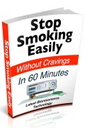 Stop Smoking Easily Without Cravings FREE Ebook